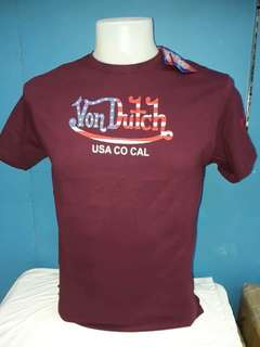 Vondutch T-Shirt
