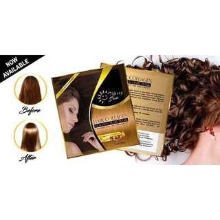 Merry Sun Hair Collagen