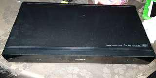 Philip Bluray player