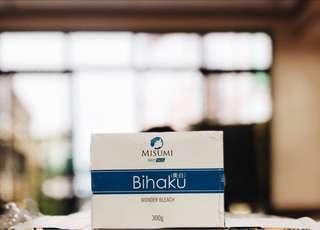 Bihaku Bleaching cream