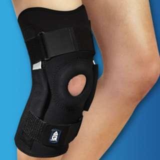 AQ Hinged Knee Brace