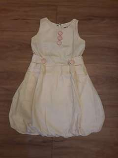 kids cute dress