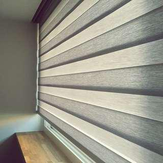 Whole Unit Promotion Korea Combi Blinds