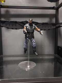 Marvel select falcon