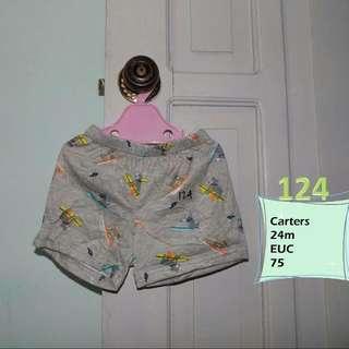 Carter's Short