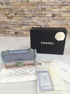 Chanel bag new like ririn ekawati
