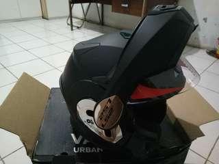 LS 2 Helmet Size XL