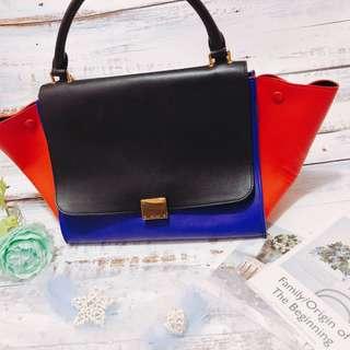 Celine Trapeze Bag medium