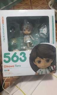 Oikawa Toru Nendoroid