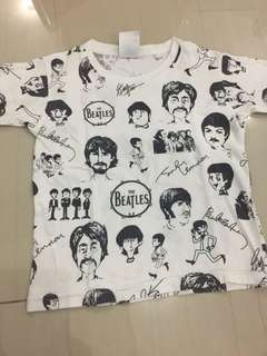 The Beatles Top