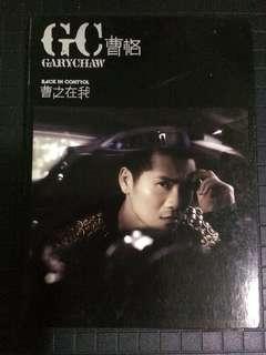 Cd 85 Gary Chaw 曹格