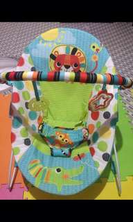 Bright starts Preloved Rocking chair+free shoes
