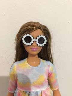 OOTB Barbie Fashionista 77 To Tie Dye For - Curvy