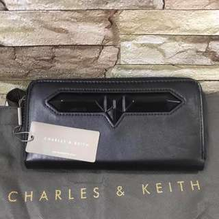 Charles and Keith Wallet Authentic Quality