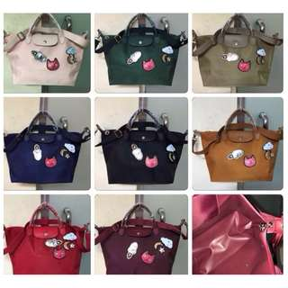 👛LONGCHAMP NEO👛 👍BUY 1 TAKE 1 !!!