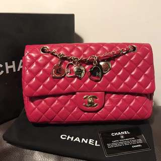 Chanel Limited 25