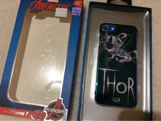 ORIGINAL MARVEL AVENGERS (THOR) FOR IPHONE 7