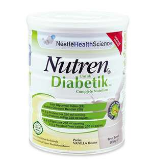 Diabetic Complete Nutrition