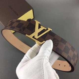LV Belt