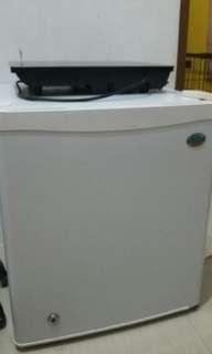 Refrigerator Nikai Japan