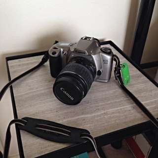 Canon EOS 3000N Film Camera