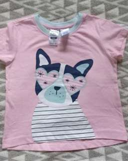 Shirt for 2-3 yrs old