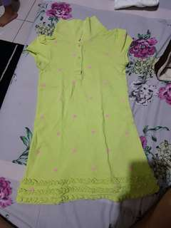 GRN dress