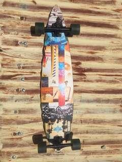 Dusters California Longboard