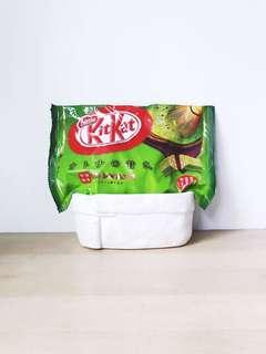 Japan Snacks & Goodies KitKat Mini Matcha Chocolate