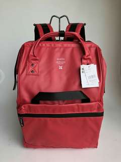 ANELLO BACKPACK WATER REPELLANT