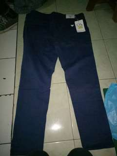 Jeans navy NEW!!