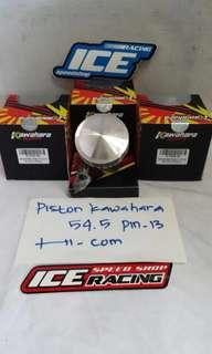 Piston Kawahara hicom p13(52/54,5/55/55,25)