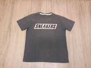 sneakers tshirt kids