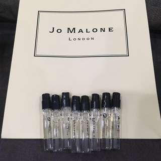🚚 Jo Malone 試管小香-1.5ml  $99/一管