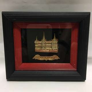 Thailand Display Frame