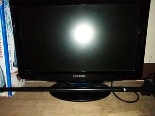 Samsung Led TV 22 inches