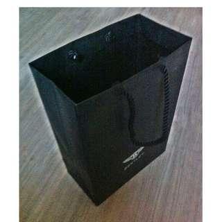 (半價) BENTLEY Paper Shopping Gift Bag 紙袋 禮物袋 (Half Price)
