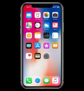 Brand new iphone 8 or iPhone X for sale!