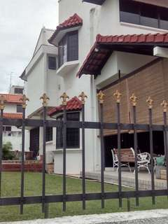 Huge Semi D @ 75 Pasir Ris Avenue