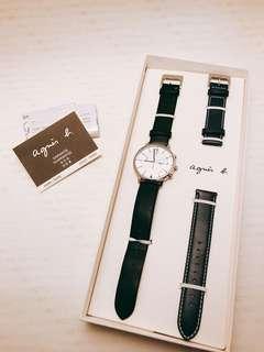 Agnes.b 錶