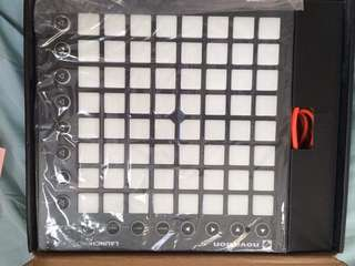 Novation Launchpad (SELLING FOR A FRIEND)