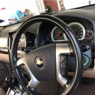 Chevrolet Captiva 2.0 AWD