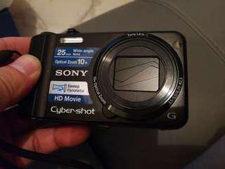 Sony Cyber shot 16.1 mega pixels DSC-H70
