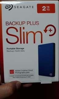 2tb hard disk seagate slim