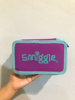 Smiggle Pencil Case