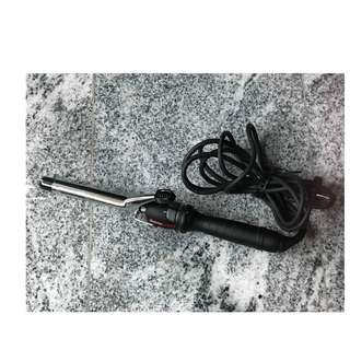 BaByliss PRO electric hair curler