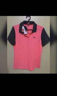Orig puma shirt