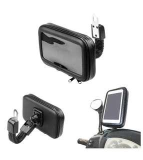 Moto phone holder- raya raya!
