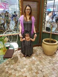 Twinning Maxi Dresses