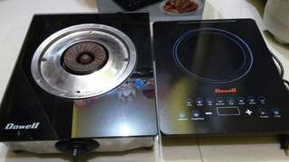 Dowell Gas stove (one burner)